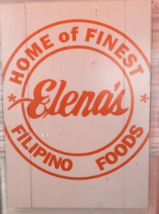 Elena's Filipino Foods