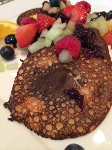 Plattar (Swedish Pancakes)