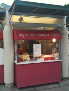 Alyssandra's Lumpia Express