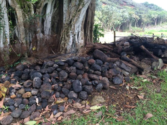 Rocks for a IMU