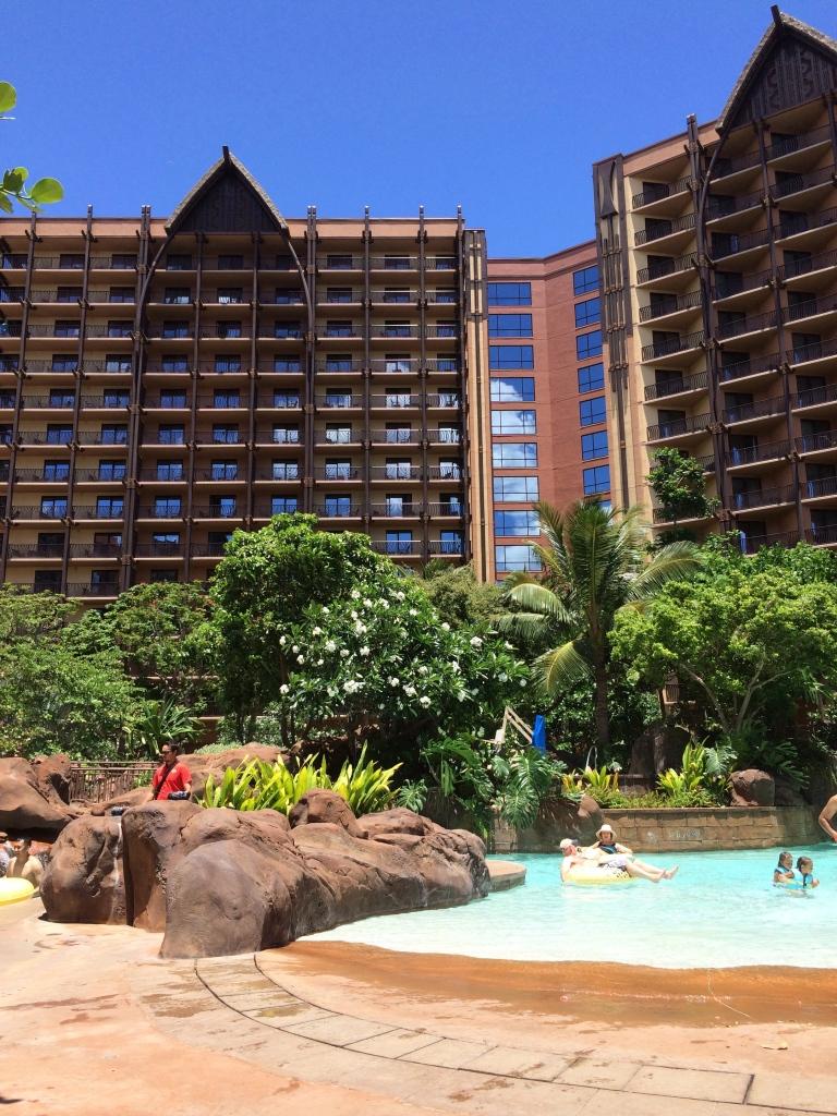 Waikolohe Pool