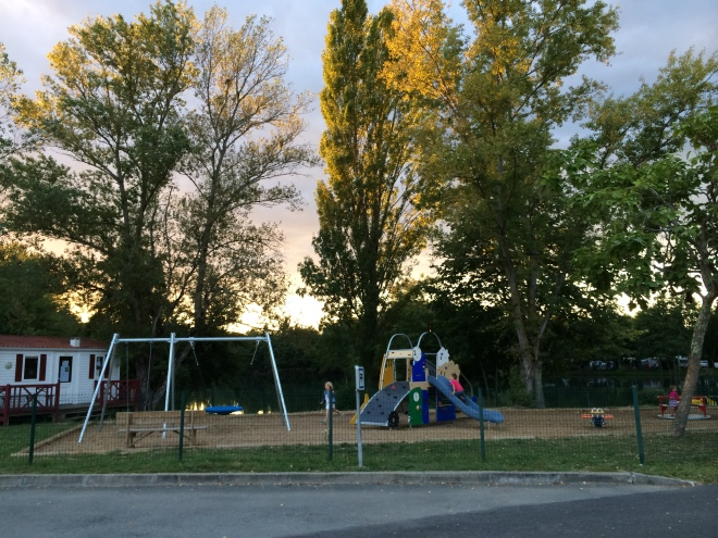 Camping Yelloh! Saint-Emilion