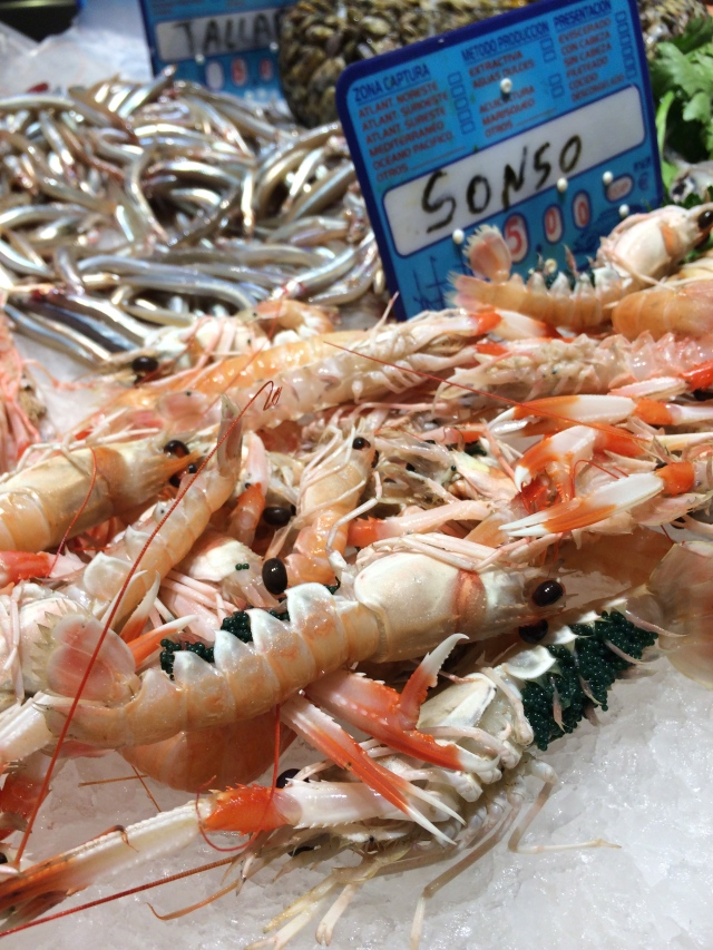 And these langoustines :)