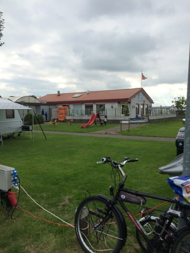 Camping Strandbad