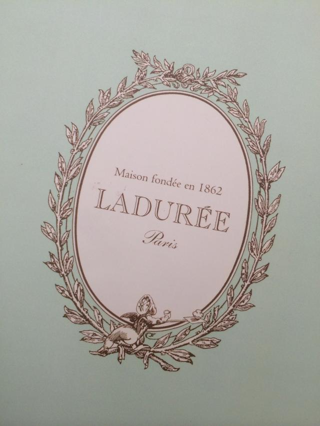 Where the ORIGINAL French Macaron was made...
