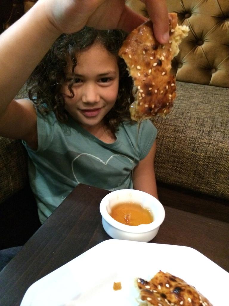 culinary worldschooling