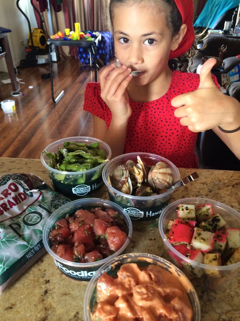 How to turn your kids into foodies